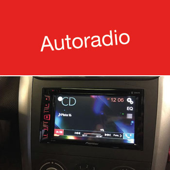 autoradio paris