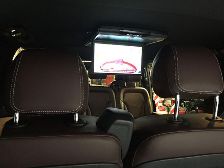Mercedes classe V; Mercedes classe V