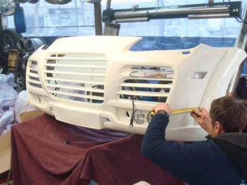 carrosserie voiture paris