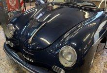 autoradio Porsche 356