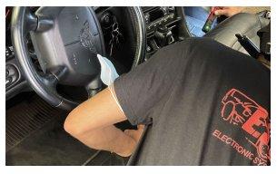 kit bluetooth corvette