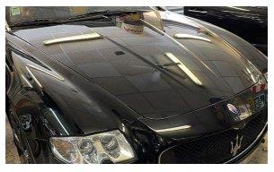 Maserati kit bluetooth